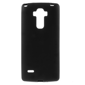 Double-sided Frosted TPU Case for LG G4 Stylus - Black