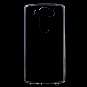 Clear Acrylic + TPU Cover Case for LG V10