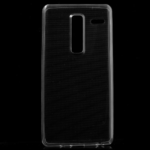 Ultra Thin TPU Phone Case for LG Zero / Class F620 H740 - Transparent