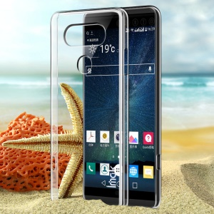 IMAK for LG V20 Scratch-proof Crystal Clear Case II PC Mobile Phone Cover