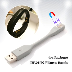 USB Charging Cable Data Transfer Cord for Jawbone UP3/UP2 Fitness Bands