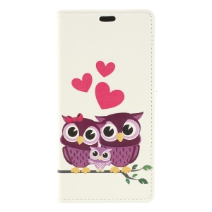 Owls and Hearts