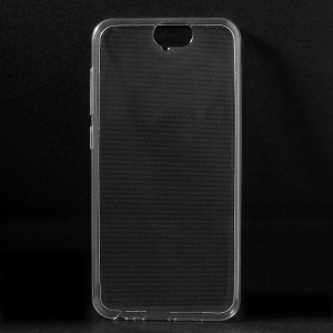 Ultrathin Soft TPU Case Cover for HTC One A9 - Transparent