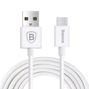 BASEUS Flash Series USB Type-C 2.0 Data Sync Charging Cable 1m