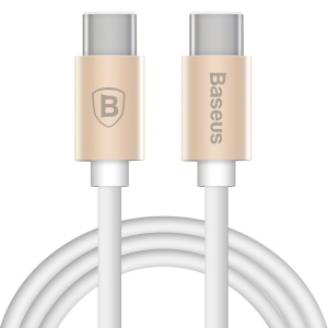BASEUS Gather Series USB Type-C to Type-C Data Charging Cable