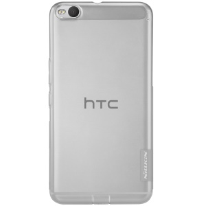NILLKIN Nature TPU Case Slim Cover for HTC One X9 - Grey