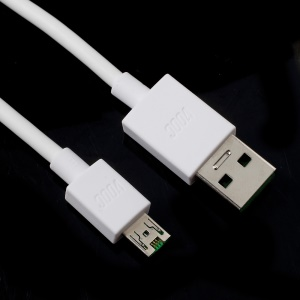 OEM OPPO VOOC 4A Flash Charge Micro USB Data Sync Charging Cable for Oppo R7 / R7s etc