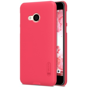 NILLKIN Super Frosted Shield Hard Shell Case for HTC U Play - Rose