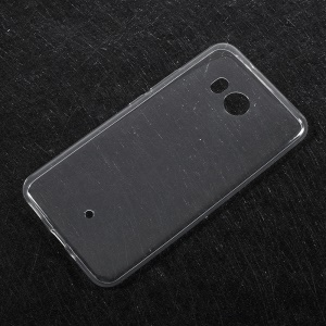 Ultra-Thin Soft Clear Transparent TPU Phone Case Accessory for HTC U11