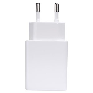 NILLKIN EU Plug 5V 2A Top Speed Charge AC Adapter for iPad iPhone Smartphone Table MP3, etc - White