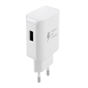 EP-TA300 Fast Charging Adapter Wall Charger for Samsung Galaxy Note 8/S8/S8 Plus etc. - EU Plug