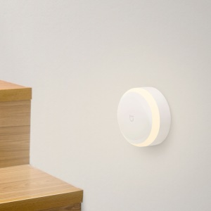 Low Consumption Inductive Night Light 120° Large Angle