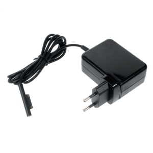 12V 2.58A AC Wall Charger Adapter Cord for Microsoft Surface Pro 4 - EU Plug