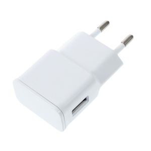 2A Wall Charger Adapter for iPhone Samsung etc - EU Plug