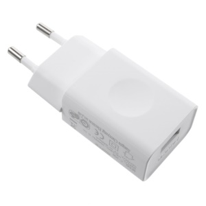 LENOVO 2A Travel Adapter Wall Charger for Lenovo iPhone Samsung etc - EU Plug / White
