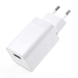 OPPO 5V 4A Quick Charge Portable USB Travel Wall Charger Adapter - EU Plug