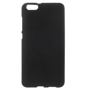 Double-sided Frosted TPU Case for Huawei Honor Play 4X - Black