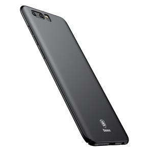 BASEUS Super Slim Matte Finish Hard Case для Huawei Honor 9 - черный