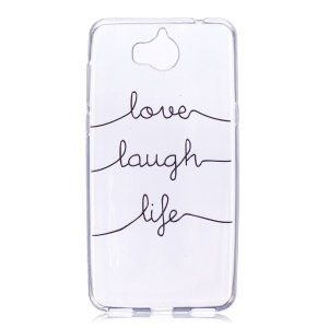 Love, Laugh, Life