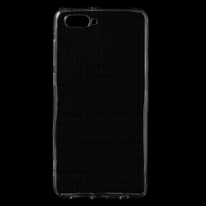 Soft Clear TPU Cell Phone Cover for Huawei nova 2s