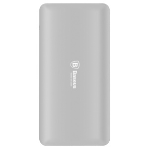 BASEUS Galaxy Series 10000mAh Portable Power Charger for iPhone iPad Samsung - Grey
