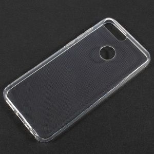 Clear TPU Case Cover with Non-slip Inner for Huawei Honor 9 Lite / Honor 9 Youth Edition