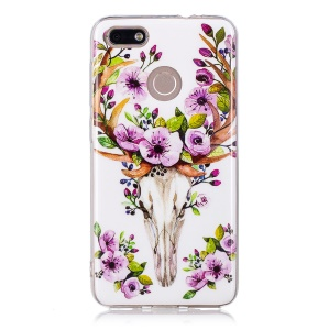 Flowered Elk