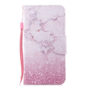 Pink Marble Pattern