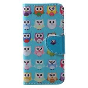 Multiple Owls