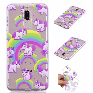 Unicorns and Rainbow