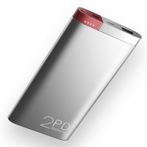 ROCK Odin PD Power Bank 20000mAh PD/QC Quick Charge with Dual Input and Output