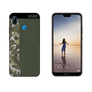 Army Green Camouflage / Green