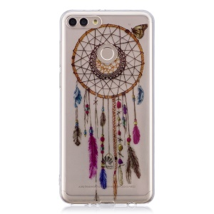 Dream Catcher and Butterfly