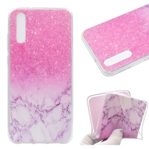 Pink Marble