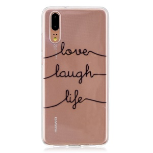 Love Laugh Life