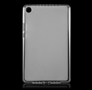 Matte TPU Cover Case Shell for Huawei MediaPad M5 8 (8.4-inch)