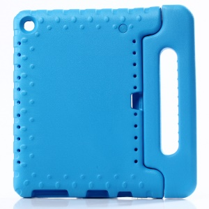 For Huawei MediaPad M5 10 / M5 10 (Pro) EVA Foam Shockproof Protective Cover with Stand - Blue