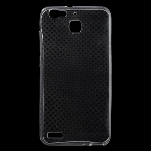 Slim TPU Phone Back Case for Huawei Enjoy 5s / GR3