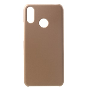 f82200d7b56a42 Rubberized PC Case Cell Phone Cover for Huawei nova 3i / P Smart+ ...