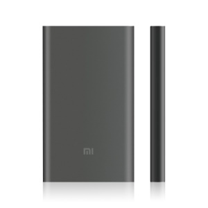 XIAOMI Mi Power Bank Pro 10000mAh Quick Charge Mobile Charger for Xiaomi iPhone Samsung Pokemon Etc