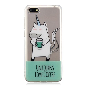 Unicorns Love Coffee