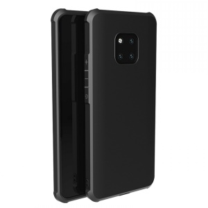 All-wrapped Drop-proof TPU Case for Huawei Mate 20 Pro - Black
