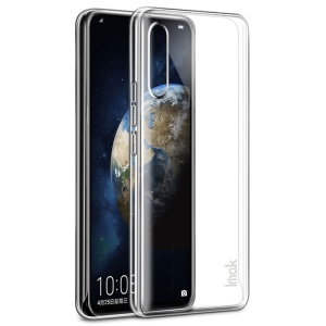 IMAK Crystal Case II Scratch-resistant Clear PC Hard Case + Screen Protector for Huawei Honor Magic 2