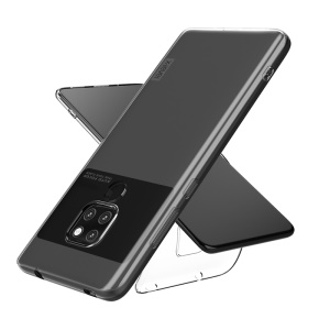X-LEVEL Anti-skid Clear TPU Gel Case for Huawei Mate 20