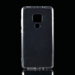 Drop-Proof Crystal Clear TPU Protection Mobile Phone Cover for Huawei Mate 20
