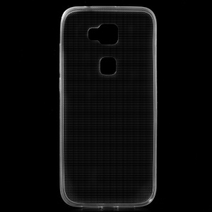 Ultra-thin Transparent TPU Case for Huawei G8 / D199 Maimang 4