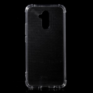 Flexible TPU Cell Phone Case Shockproof for Huawei Mate 20 Lite