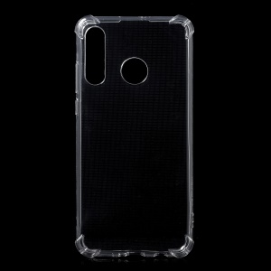 Drop Resistant Clear TPU Case Accessory for Huawei P30 Lite/ nova 4e/P30 Lite New Edition