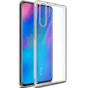 IMAK UX-6 Series Anti-drop TPU Phone Case Cover for Huawei P30 Pro