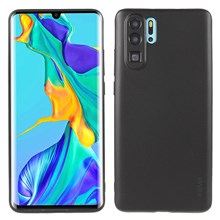 X-LEVEL Guardian Series Matte TPU Protection Cover for Huawei P30 Pro - Black